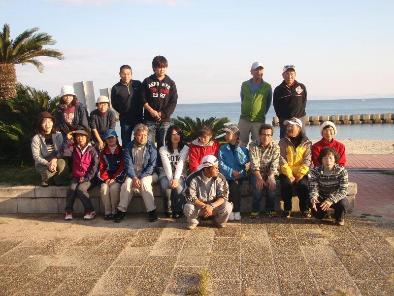 2012/11/3スキー協議会クラブ交流会