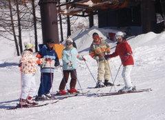 兵庫県スキー祭りin志賀一ノ瀬