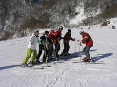 2010/1/23・24兵庫スキーフェスティバル