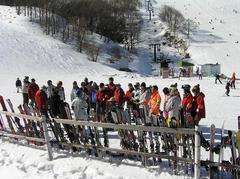 2010/1/23・24兵庫県スキー協議会スキーフェスティバル&