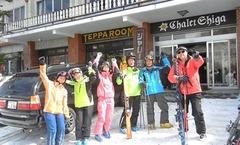エグレット姫路スキークラブ