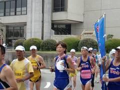 反核マラソン2010