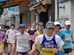 反核マラソン