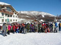 2004年スキー祭り