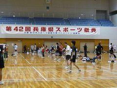 2008年スポーツ祭典